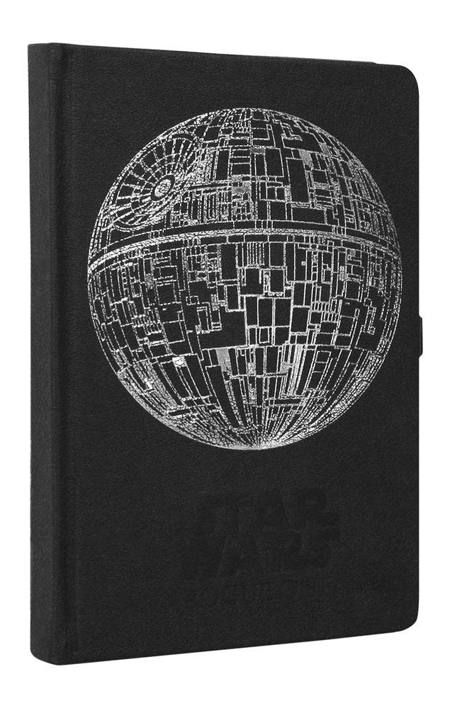 Star Wars – Death Star Premium Journal