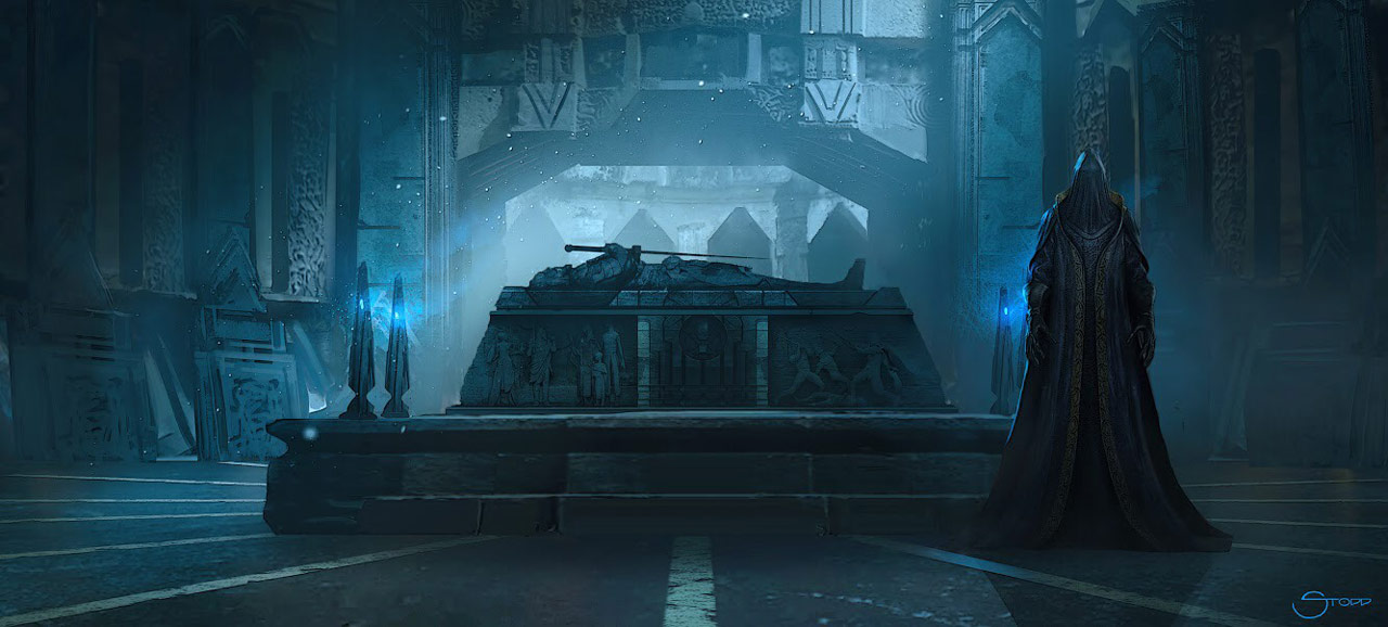 SDCC 2019: <em>Vader Immortal – Episode II</em> Concept Art and Details Revealed