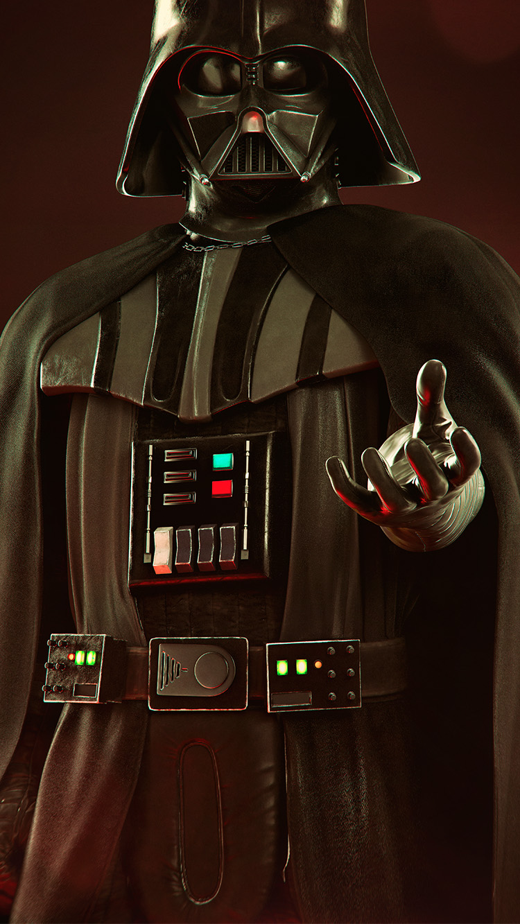 Vader Immortal Mobile Wallpapers Starwars Com