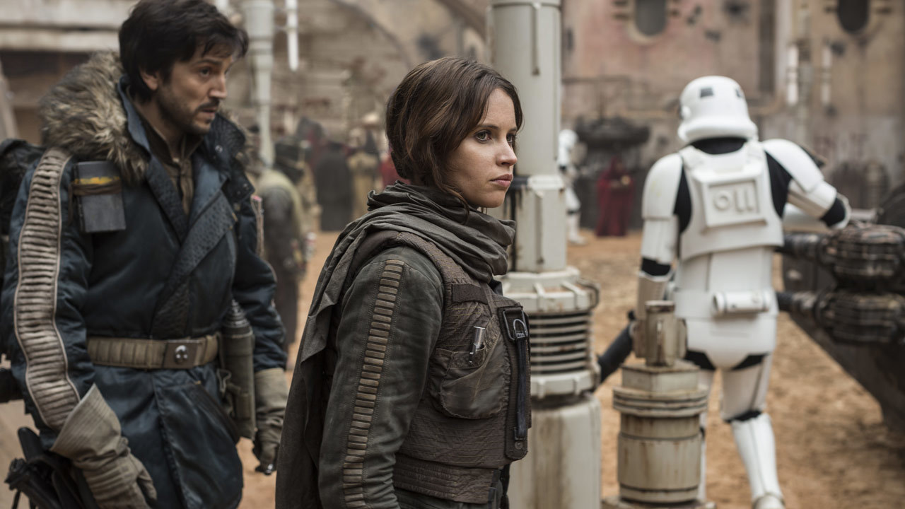 Lessons from the <em>Star Wars</em> Saga: There is Strength in Numbers