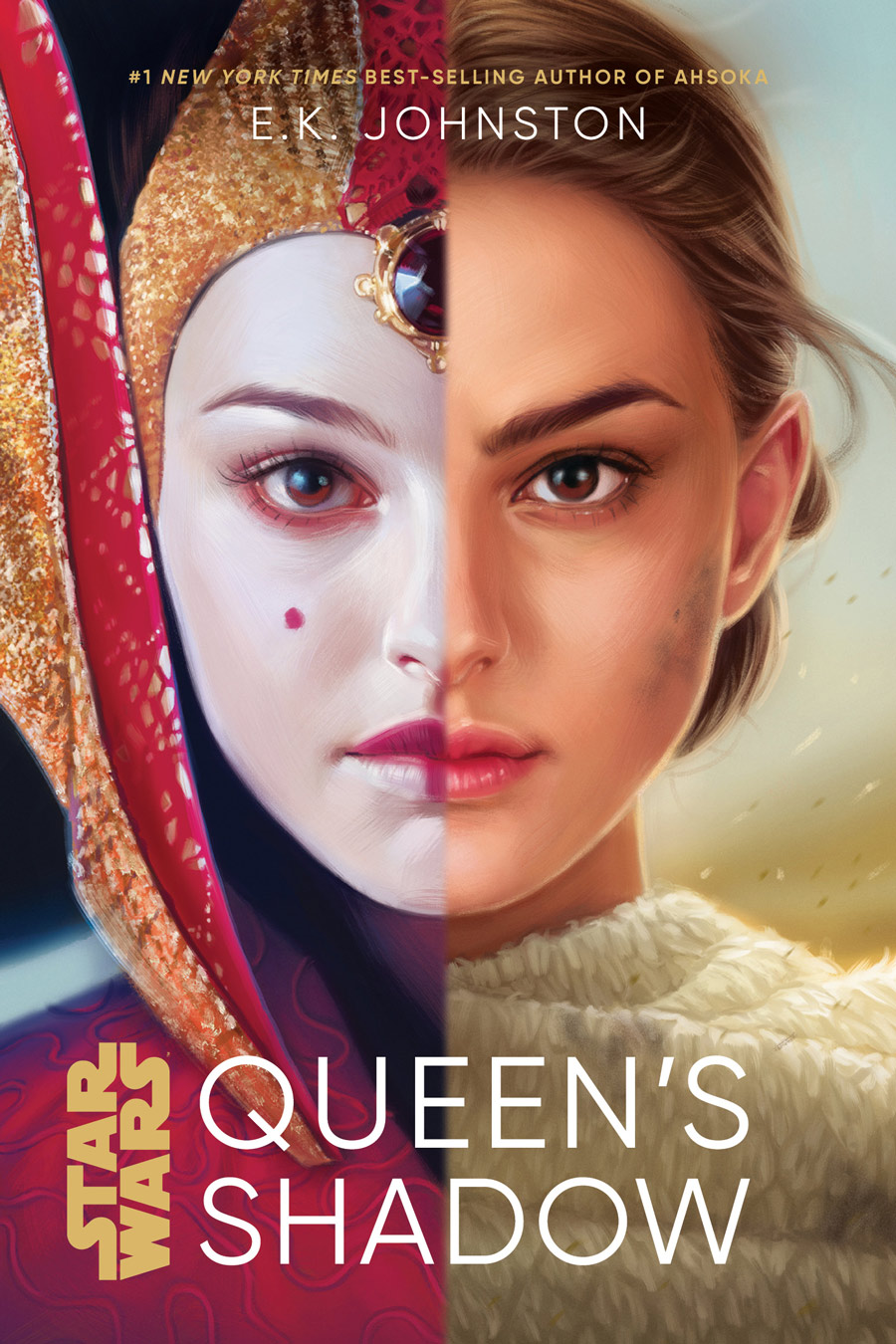 Cover of Queen's Shadow
