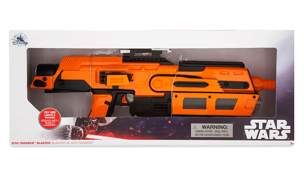 ShopDisney Child's toy blaster