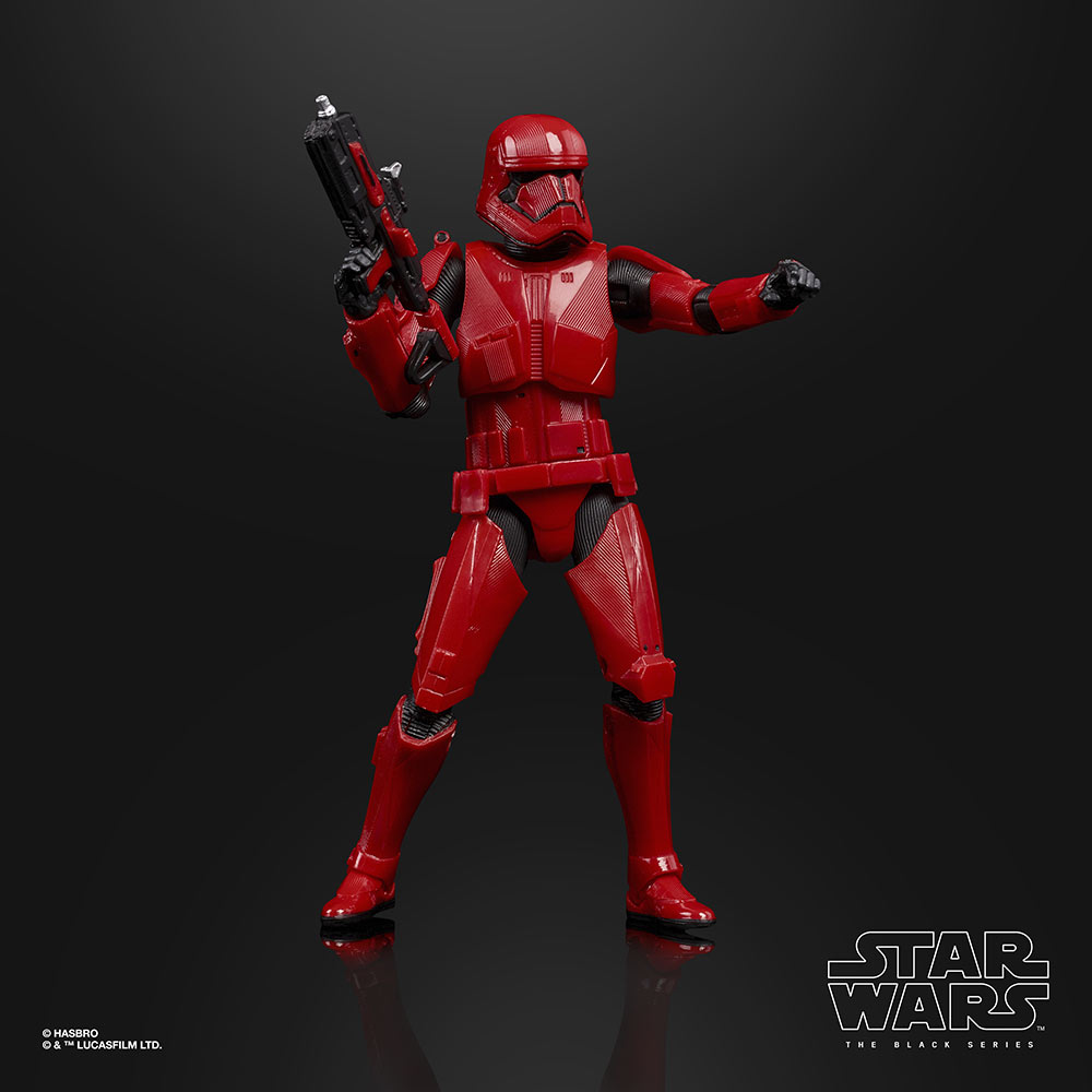 Hasbro The Black Series action figure