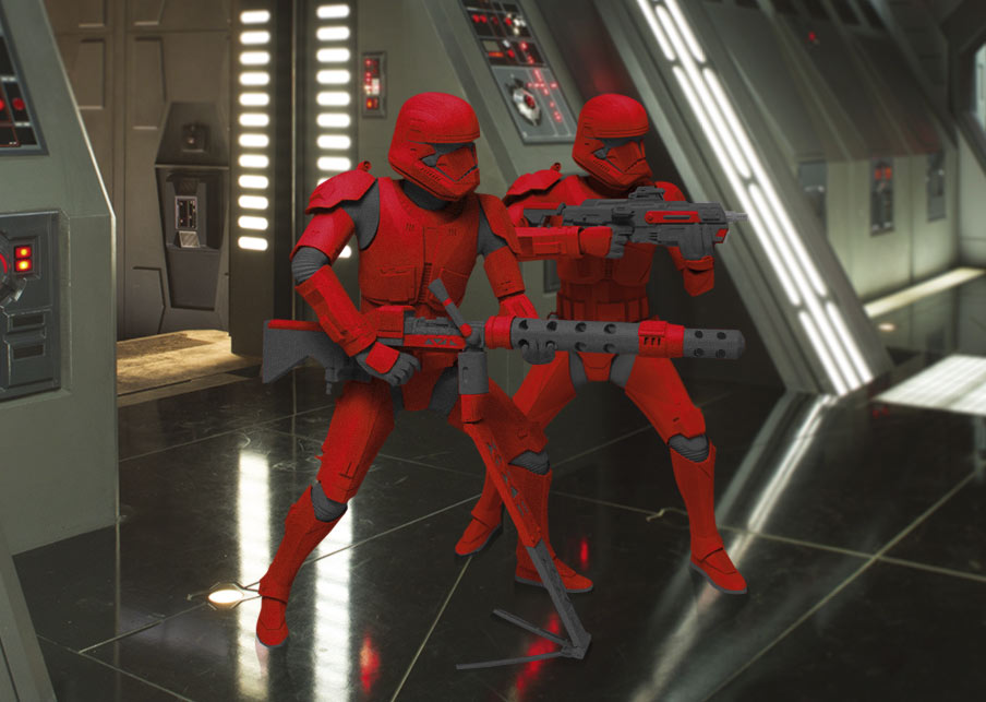 Kotobukiya Sith Trooper Collector figure