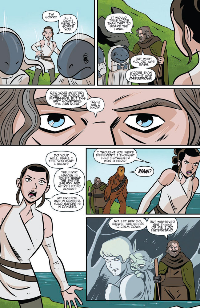 Star Wars Adventures #26 page 3