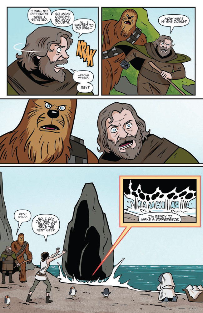 Star Wars Adventures #26 page 4