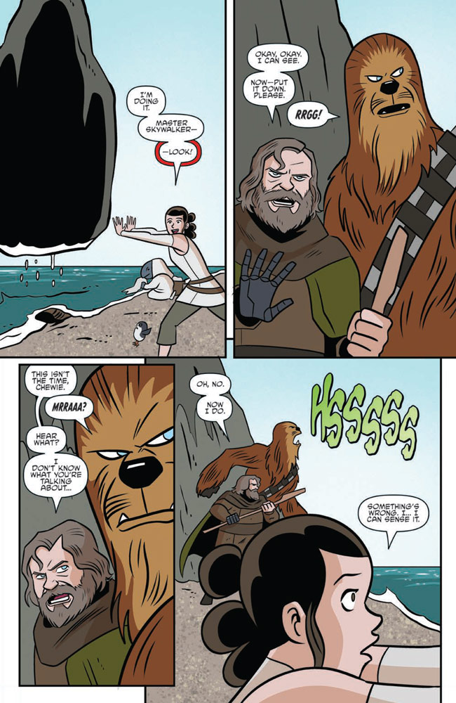 Star Wars Adventures #26 page 5