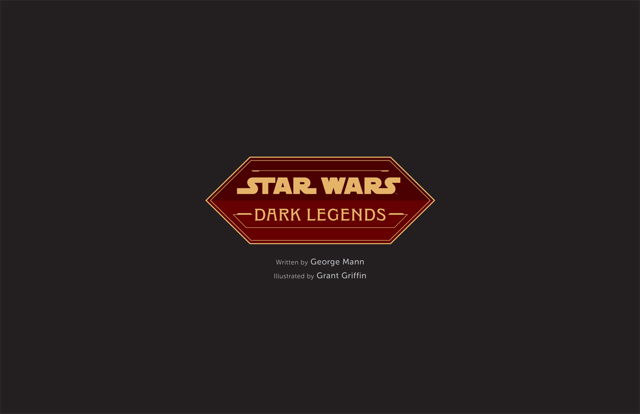 Star Wars: Dark Legends logo
