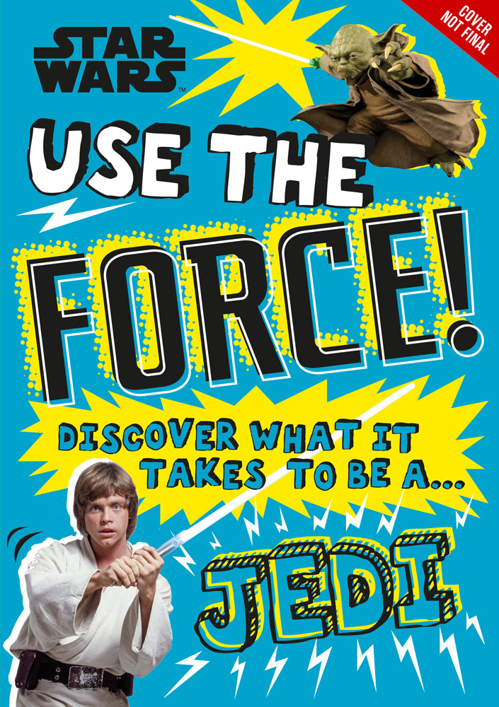 Use the Force book cover