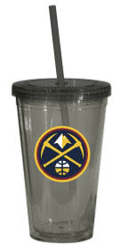 Denver Nuggets - Star Wars tumbler giveaway (front)