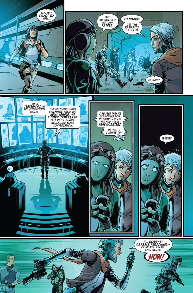Doctor Aphra #39 page 3