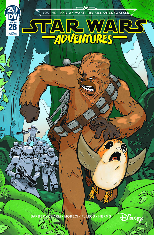 Comic star wars nackt The Top