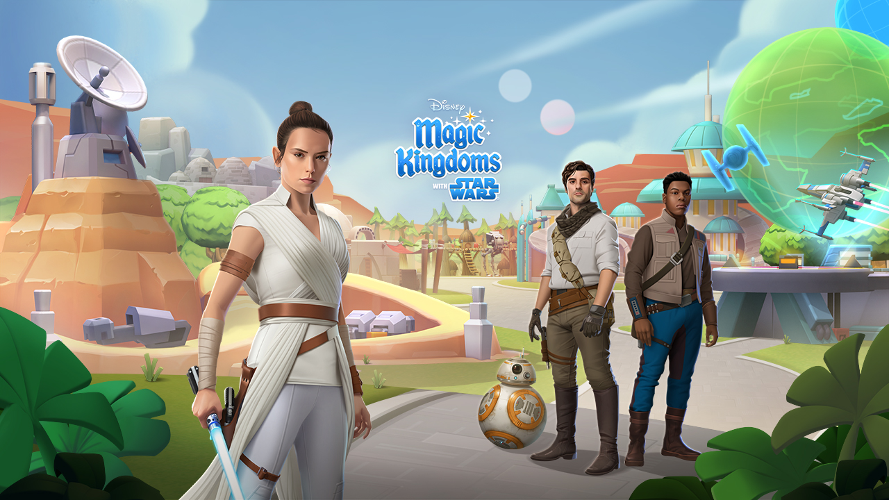 New Star Wars The Rise Of Skywalker Updates Coming To Mobile Games Starwars Com