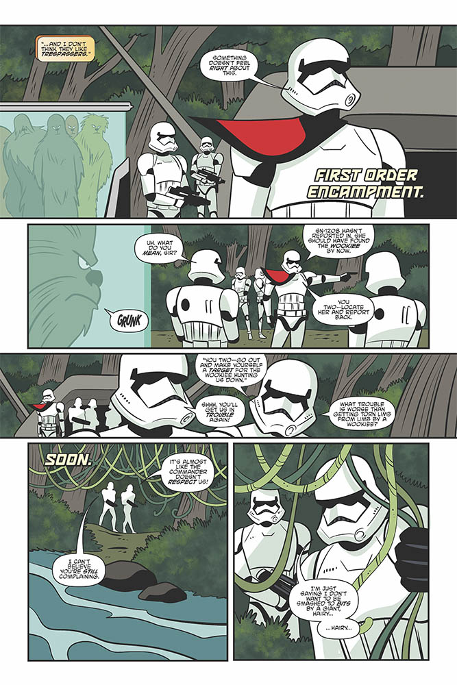 Star Wars Adventures #29 page 2