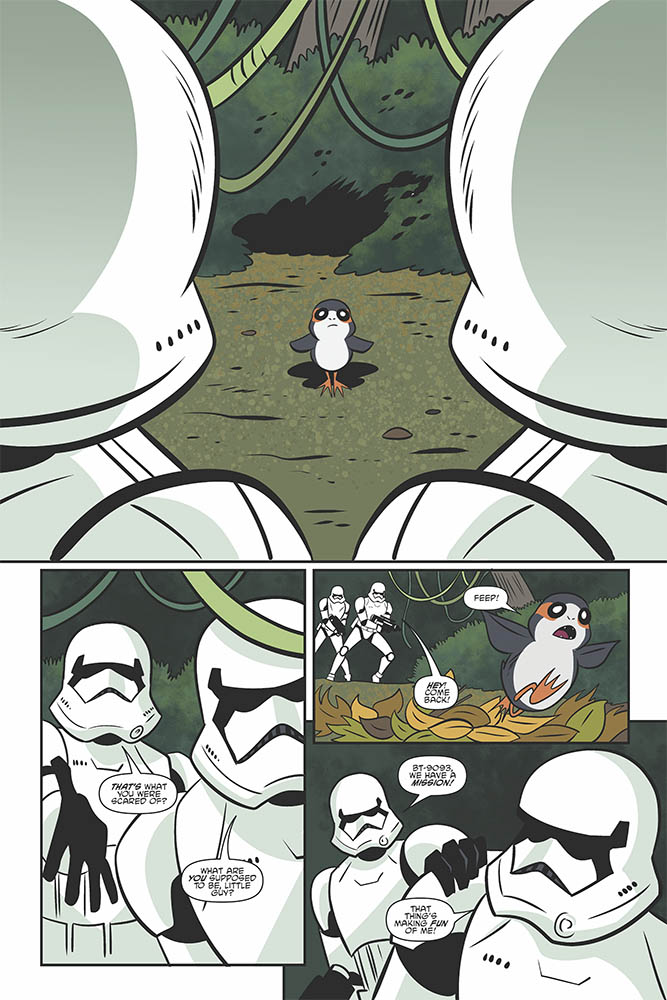 Star Wars Adventures #29 page 3