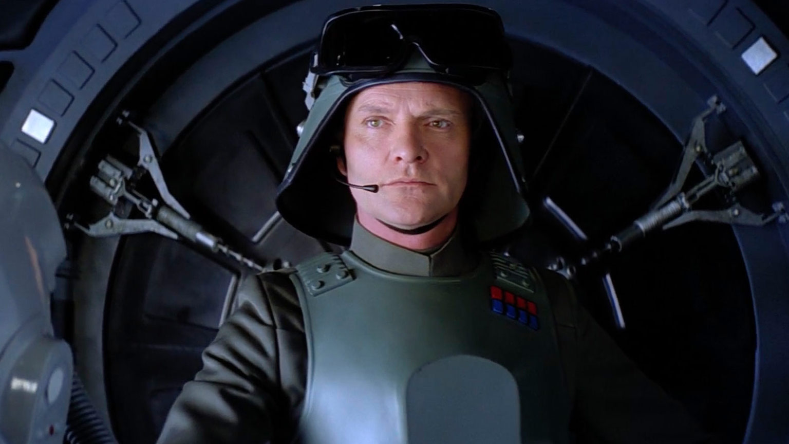The Empire Strikes Back - General Veers