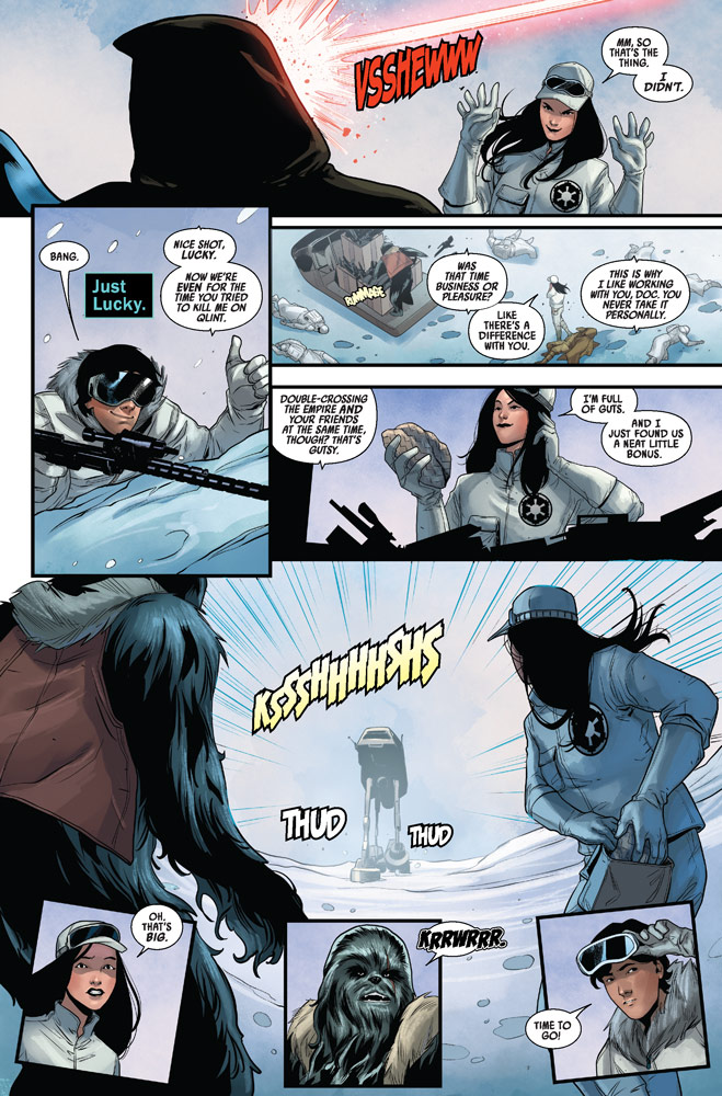 Doctor Aphra #1 (2020) page 4