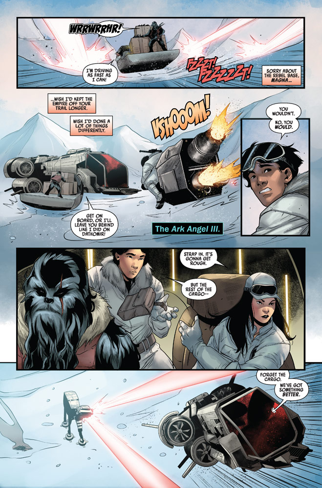 Doctor Aphra #1 (2020) page 5