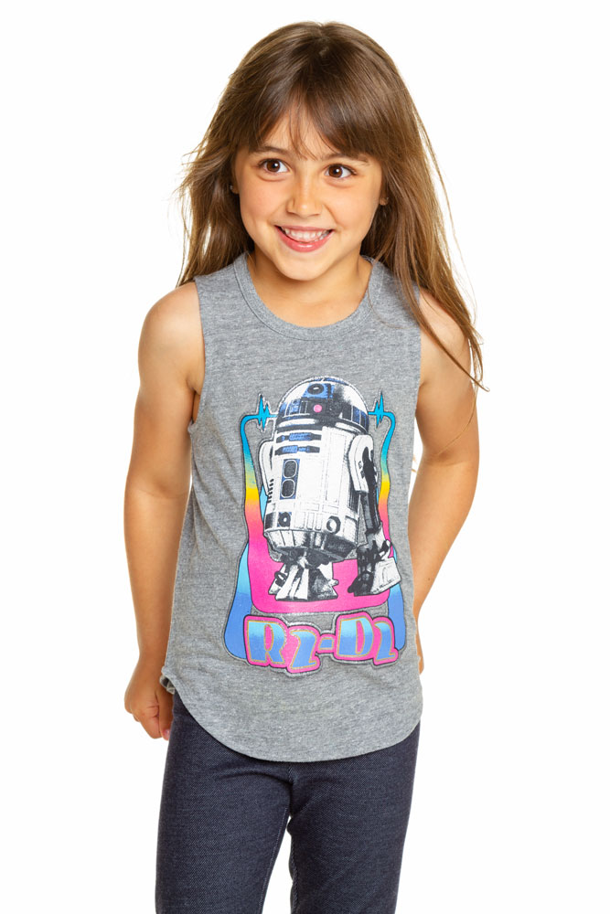 Chaser Star Wars kids shirt