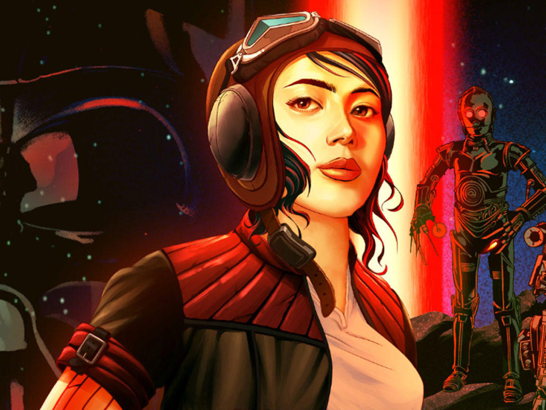 Doctor Aphra Audio Original cover