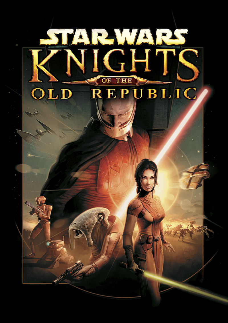 Knights of the Republic