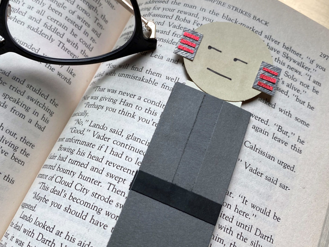 Lobot bookmark final