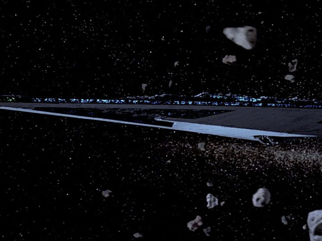 Executor Star Dreadnought