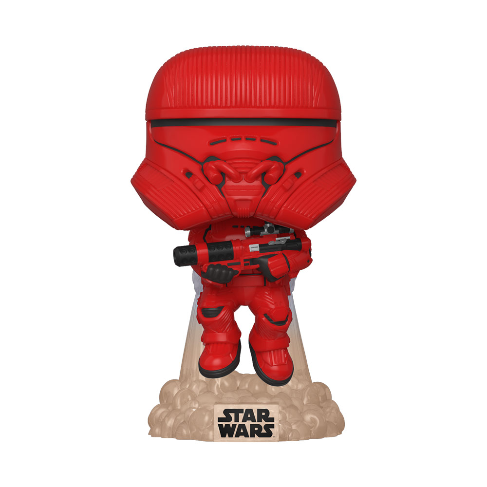 Funko Pop! Sith Jet Trooper