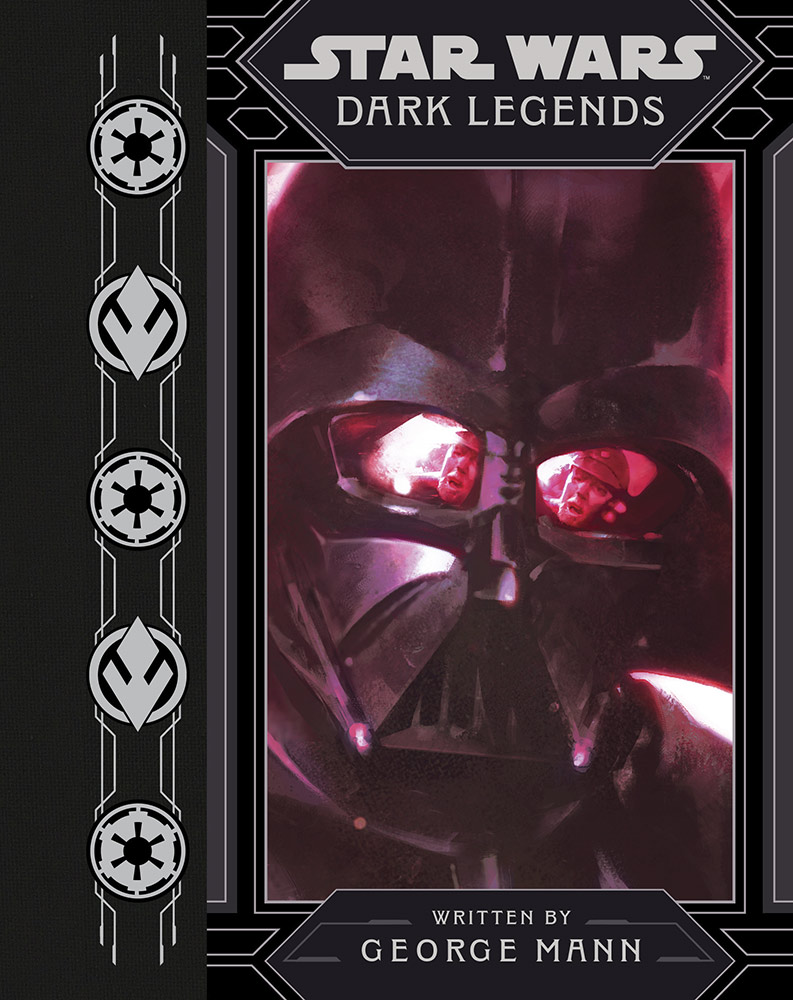 Star Wars: Dark Legends cover