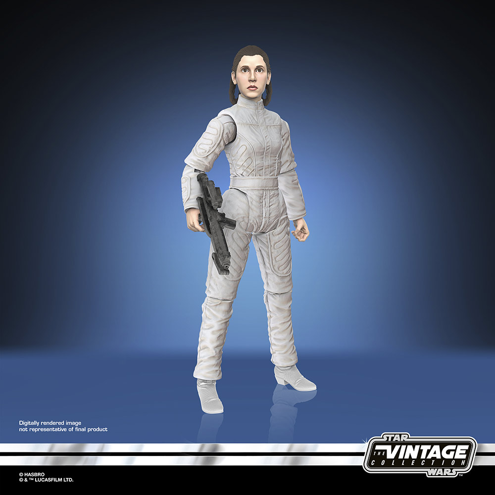 The Vintage Collection Leia Organa