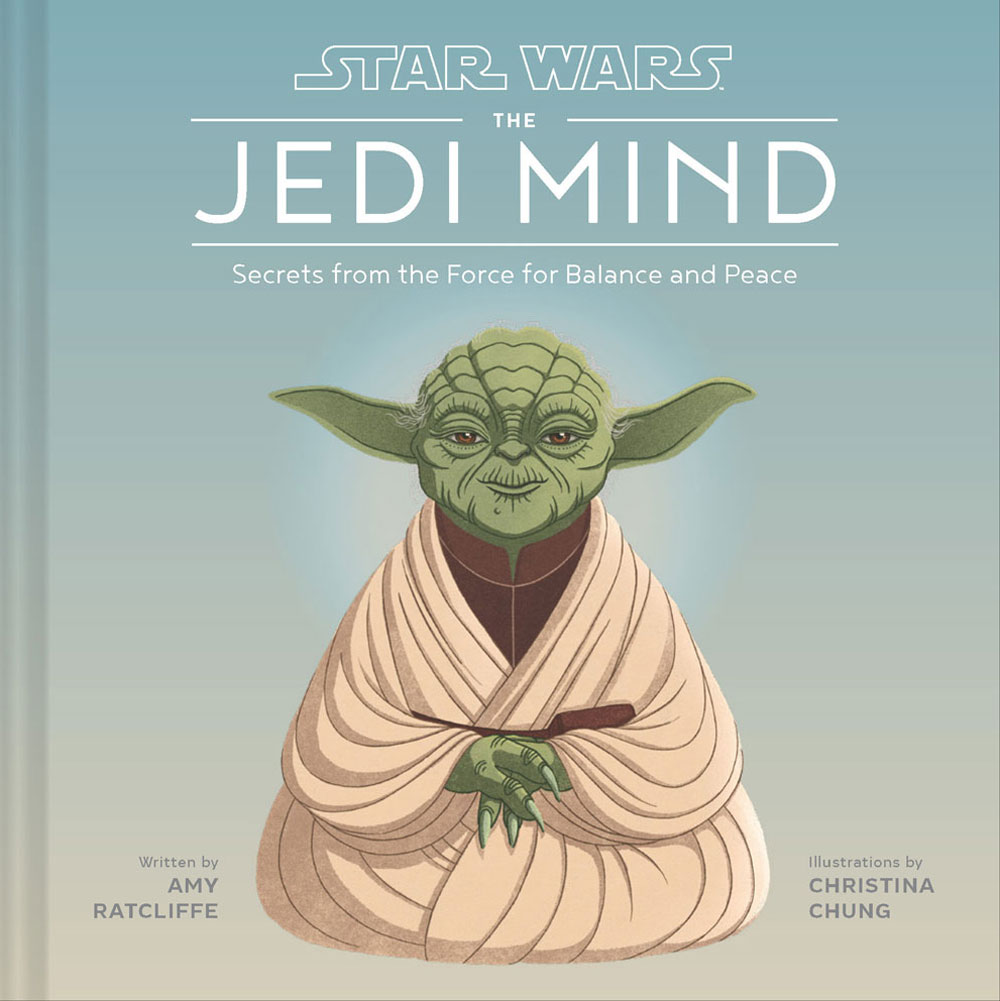 The Jedi Mind cover