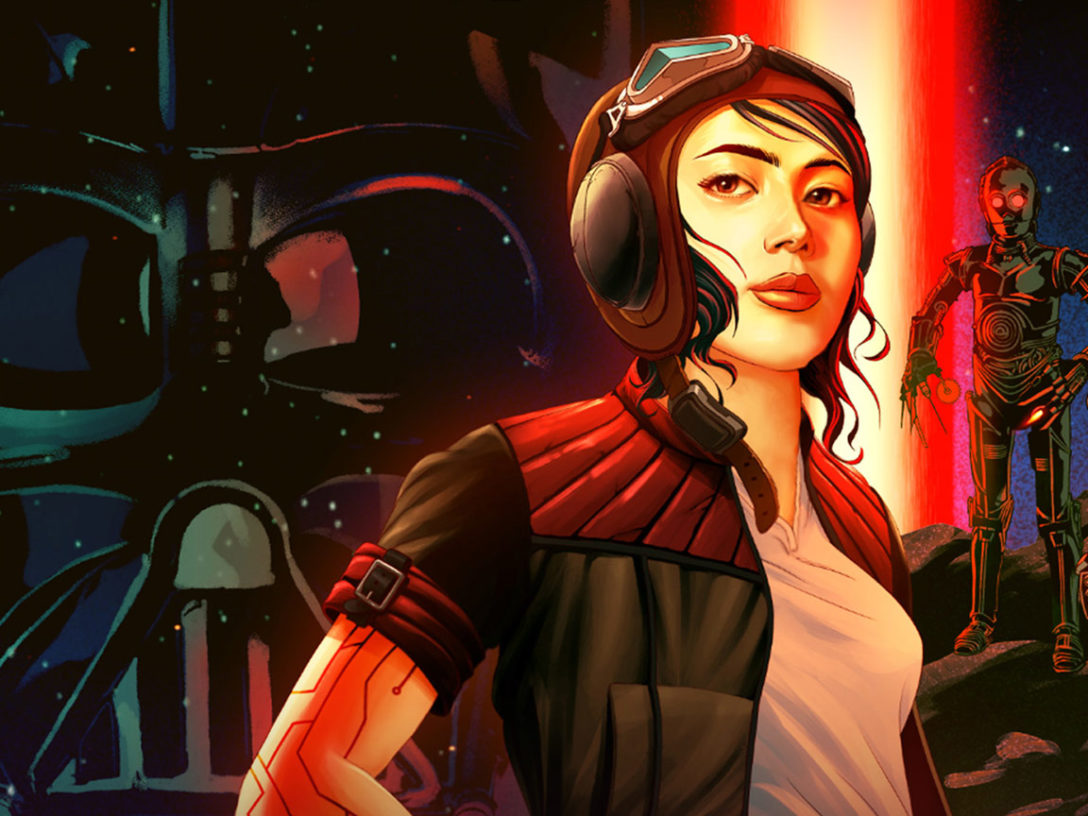 Doctor Aphra: An Audiobook Original cover