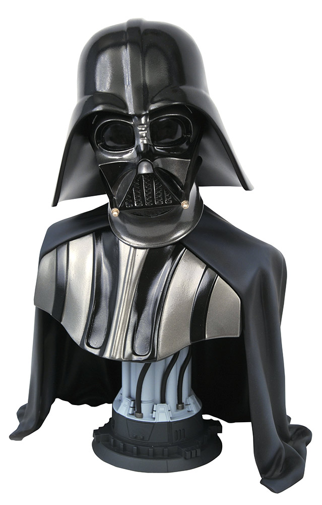Diamond Select Toys Concept Darth Vader bust