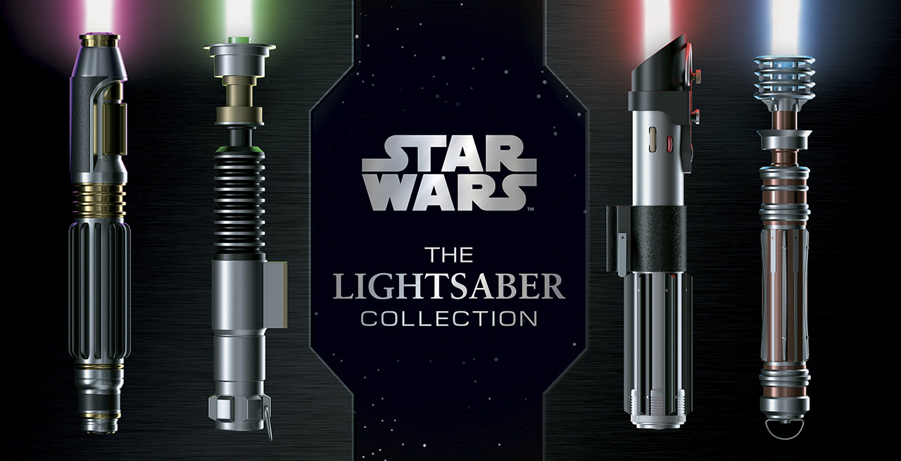 The Lightsaber Collection