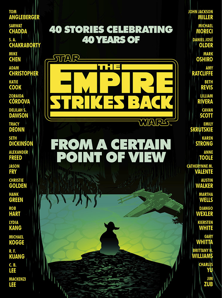 The Empire Strikes Back From a Certain Point of View
