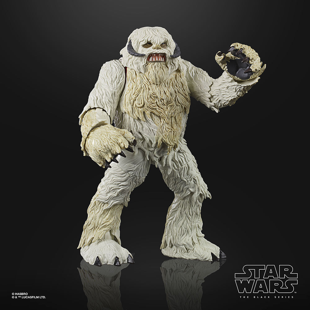 Star Wars: The Black Series 6-Inch-Scale Hoth Wampa Figure