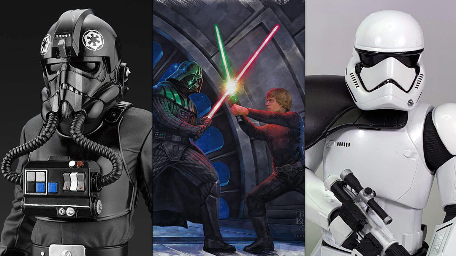 Star Wars Celebration 2020 Exclusives