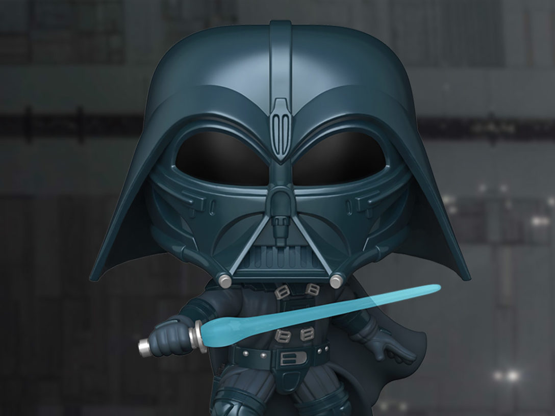 Funko Pop! Concept Series Darth Vader