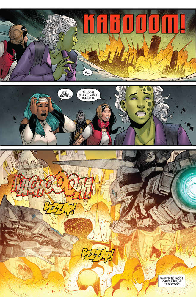 Doctor Aphra#4 page 4
