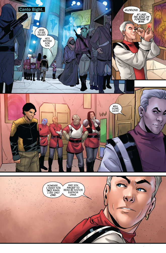 Doctor Aphra#4 page 5