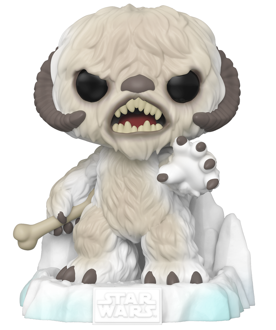 Star Wars Pop!s wampa