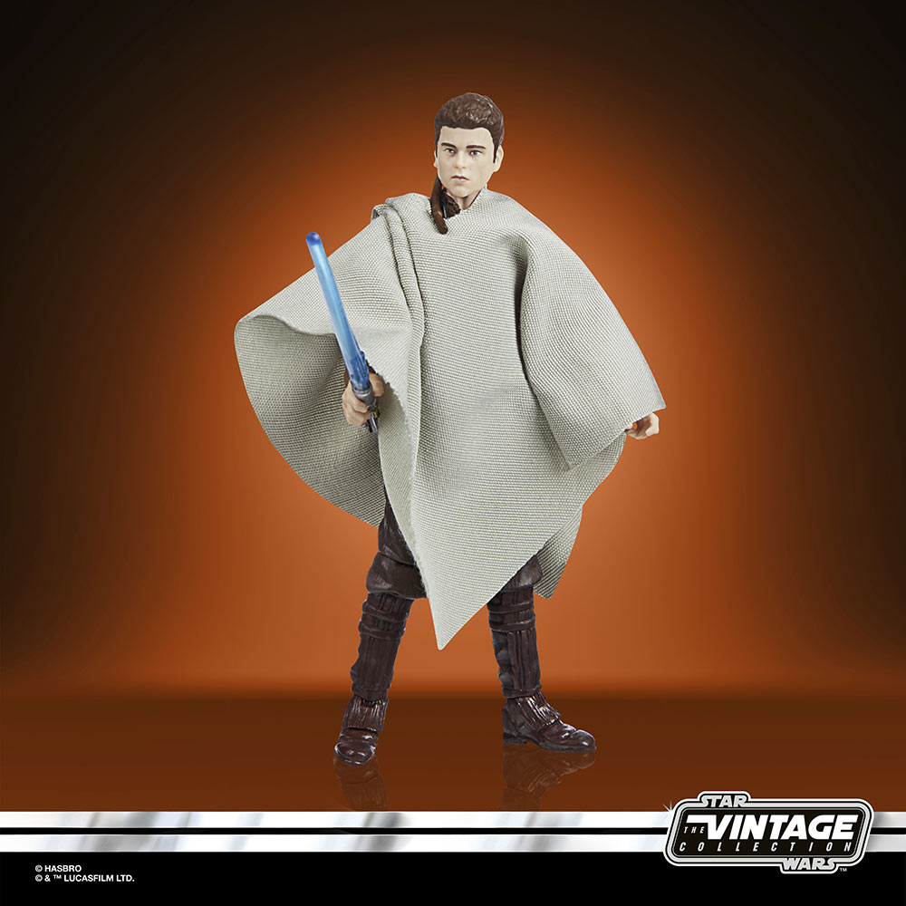 Hasbro PulseCon: Anakin from Attack of the Clones