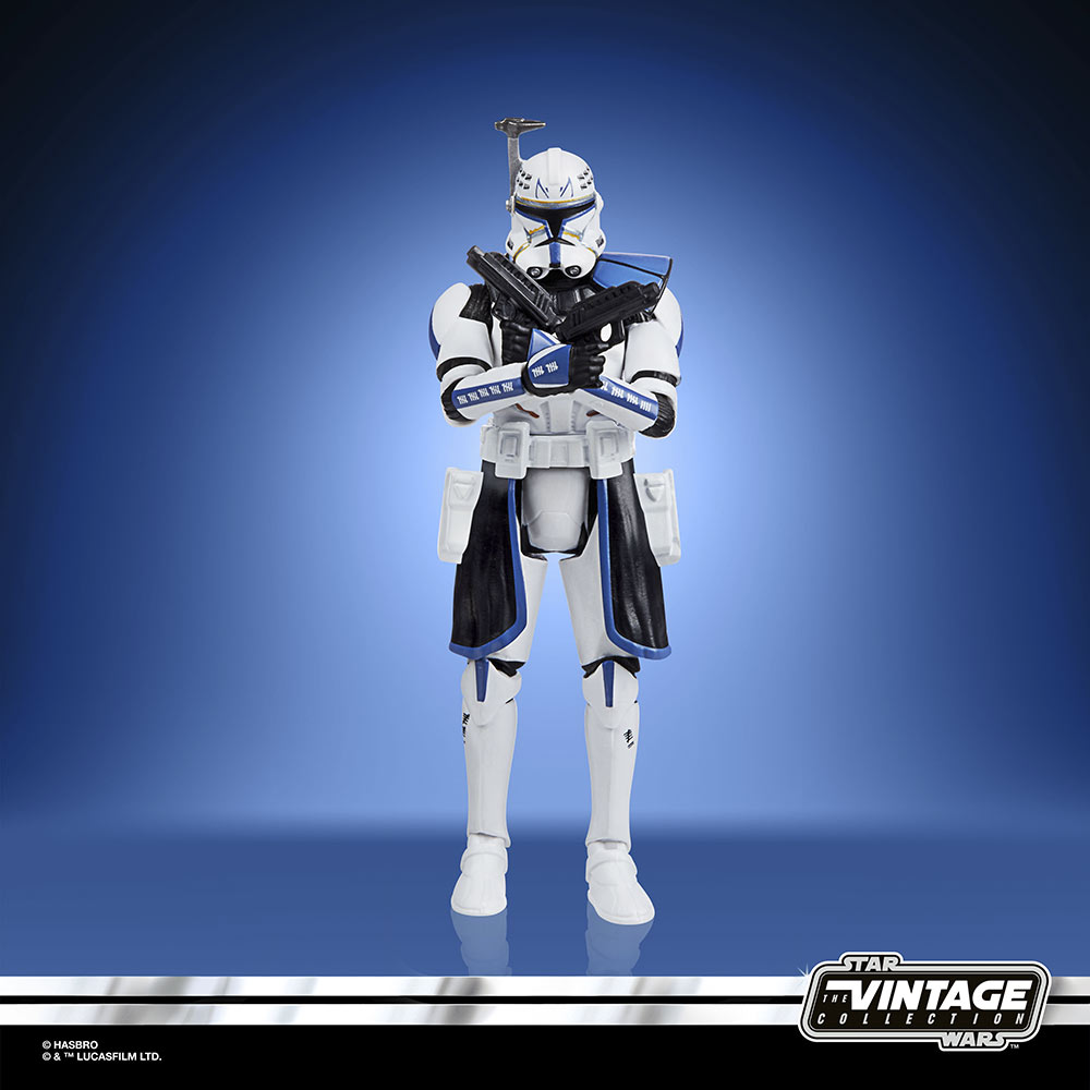 Hasbro PulseCon: Captain Rex