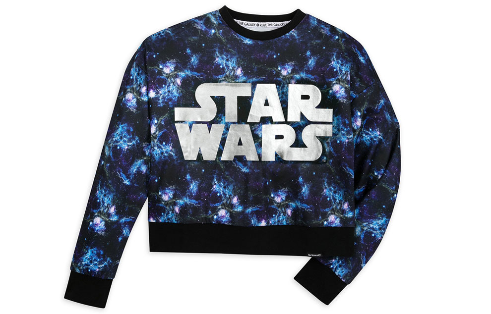 Star Wars pullover top by Her Universe