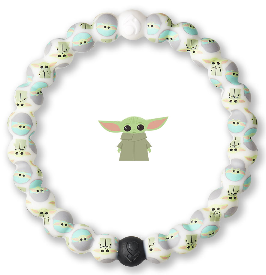 Lokai the Child bracelet