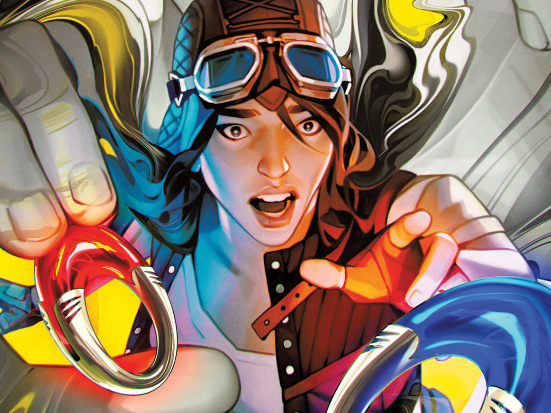 Doctor Aphra 5 cover