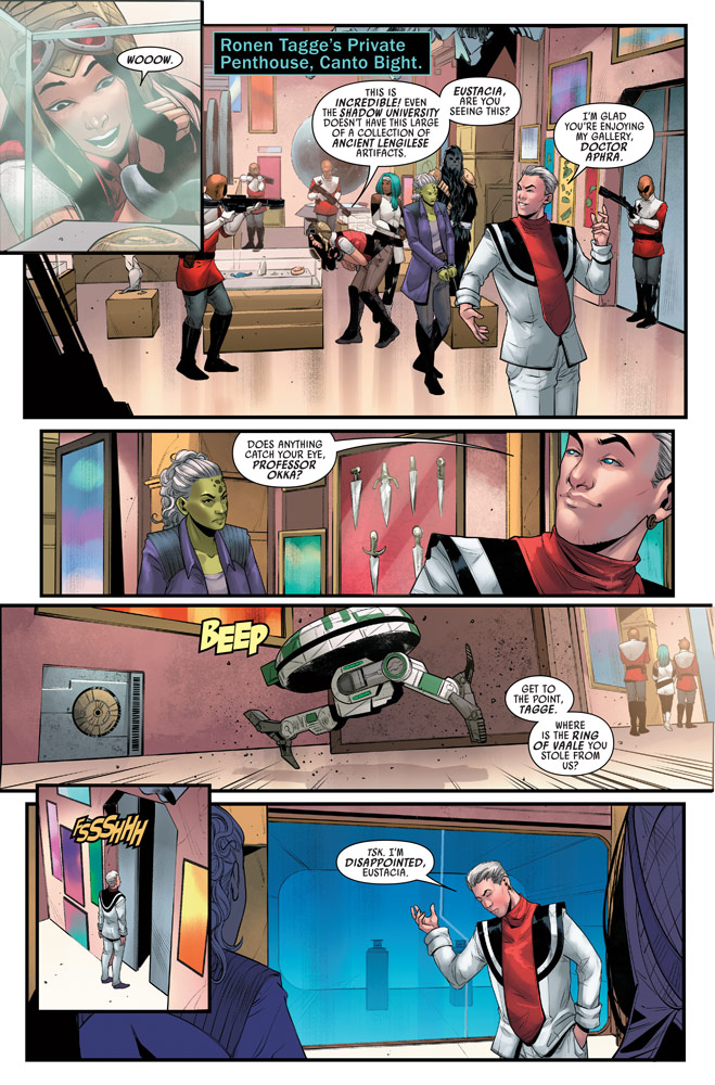 Doctor Aphra 5 preview 1
