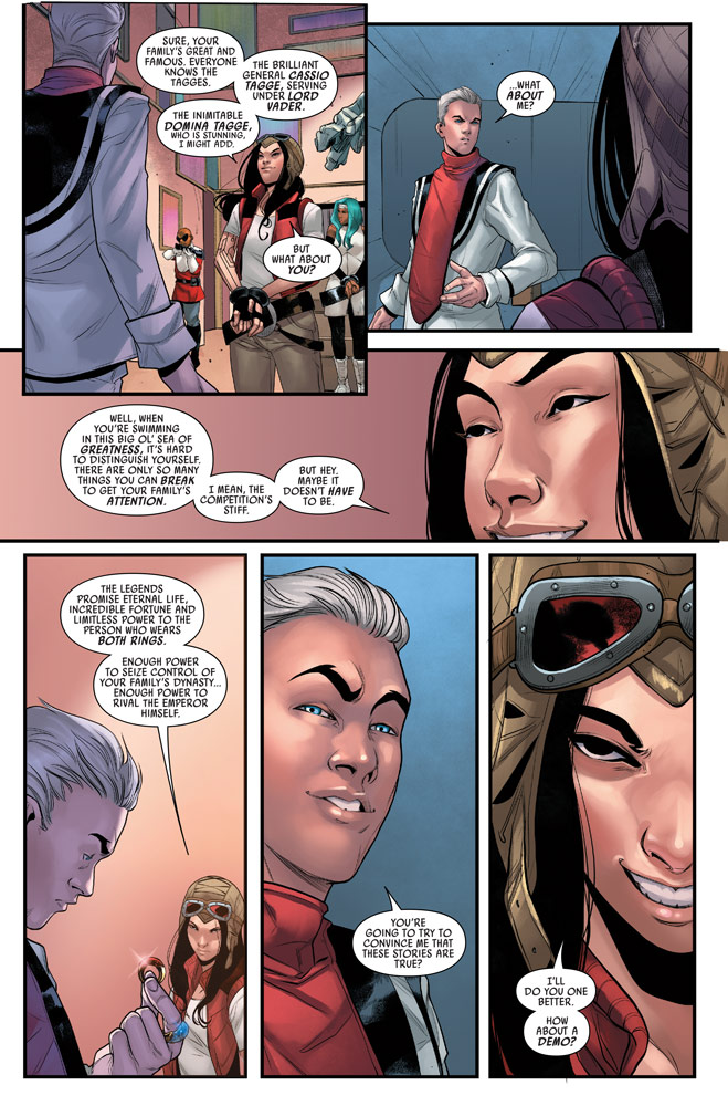 Doctor Aphra 5 preview 5