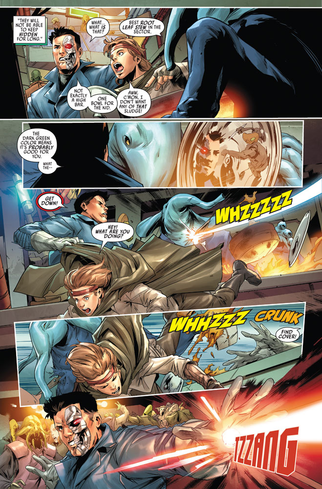 Bounty Hunters 6 preview 4