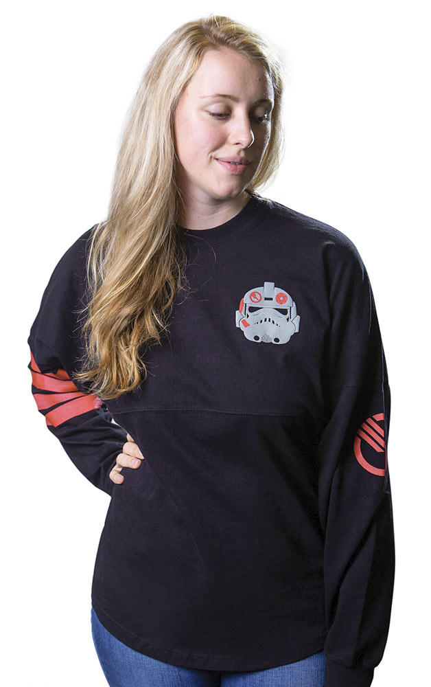 Inferno Squadron Jersey front